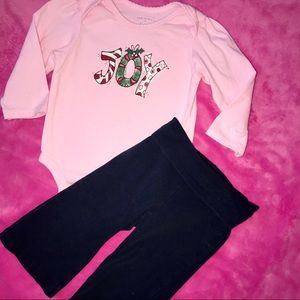 Size 9-12 Months Baby Girls Outfit